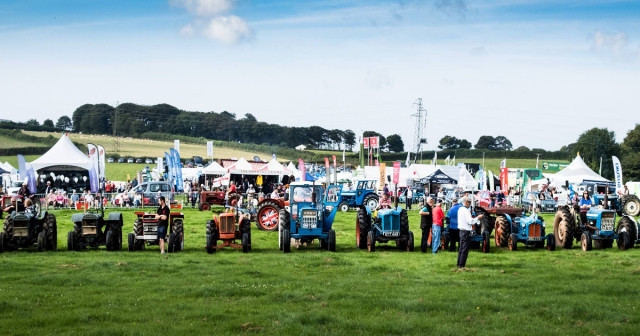 Kingsbridge Show 2021 cancelled