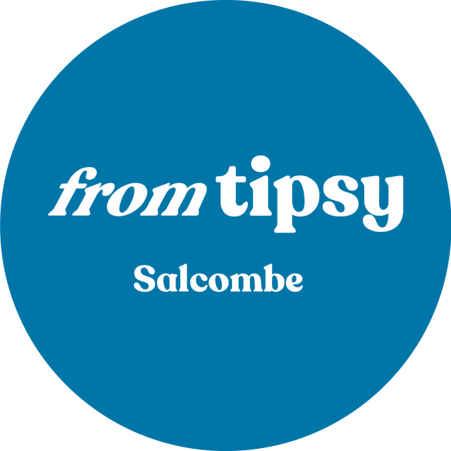 From Tipsy - Cocktail Delivery - Salcombe
