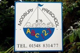 Modbury Pre-School and School's Out at Modbury