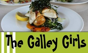 The Galley Girls Catering for Weddings and Special Occasions