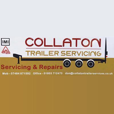 Collaton Trailer Servicing - Blackawton, Totnes