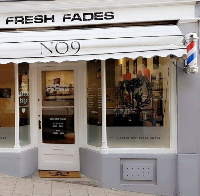Fresh Fades - Barber Shop & Hair Salon - Kingsbridge