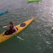 Sea Kayak Devon video