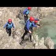 Coasteering in Devon - Epic coasteering in South Devon