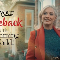 Slimming World - start your comeback today